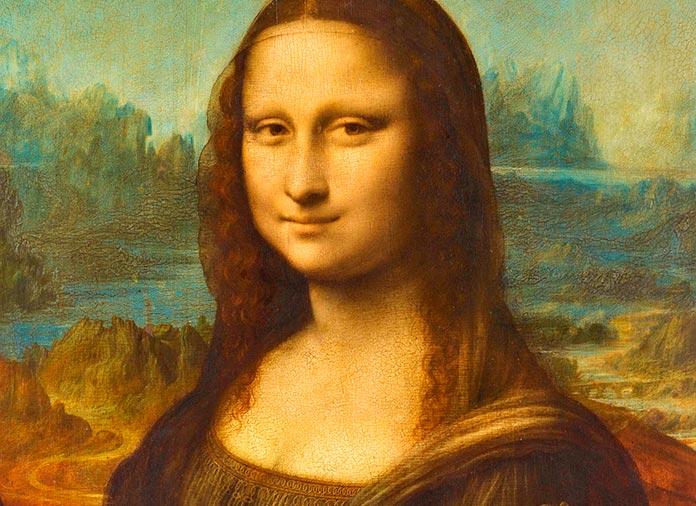 El estrabismo podría haber aumentado las habilidades artísticas de Leonardo da Vinci