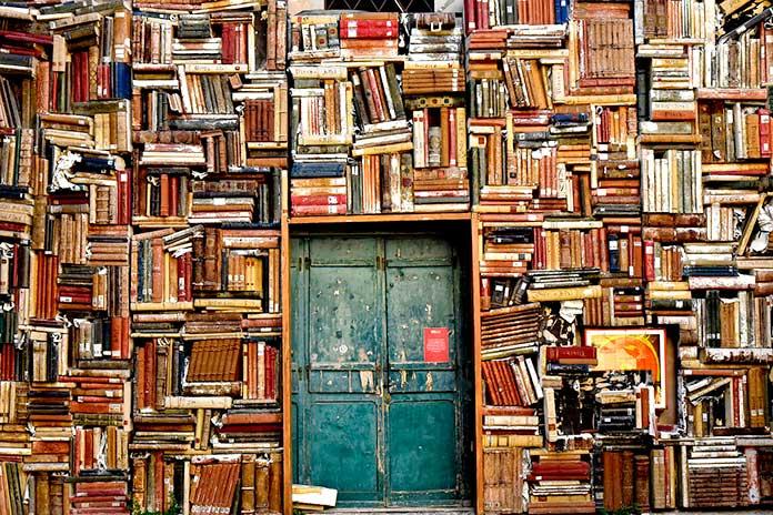Librería Venecia