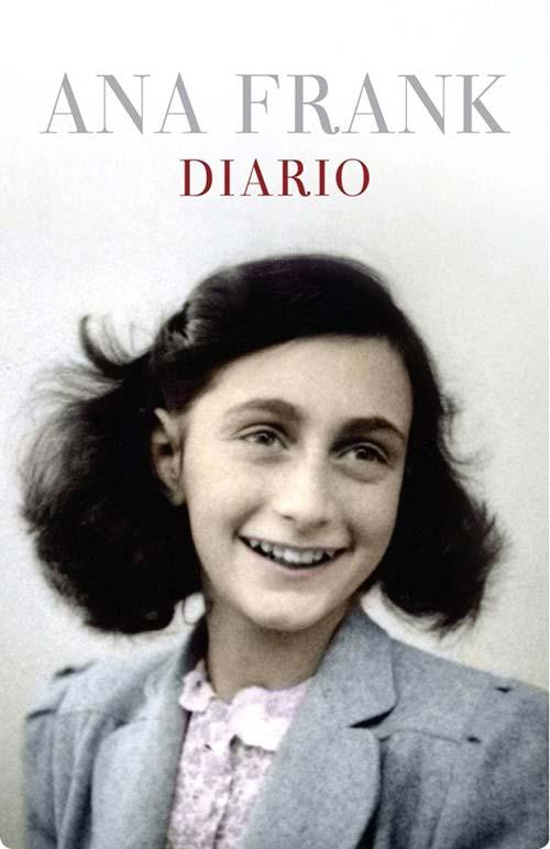 libros basados en hechos reales - El diario de Ana Frank