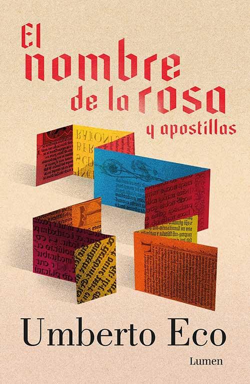libros basados en hechos reales - El nombre de la rosa