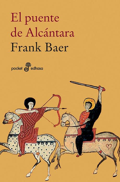 Libros basados en hechos reales - El puente de Alcántara