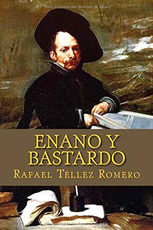 Libros basados en hechos reales - Enano y bastardo