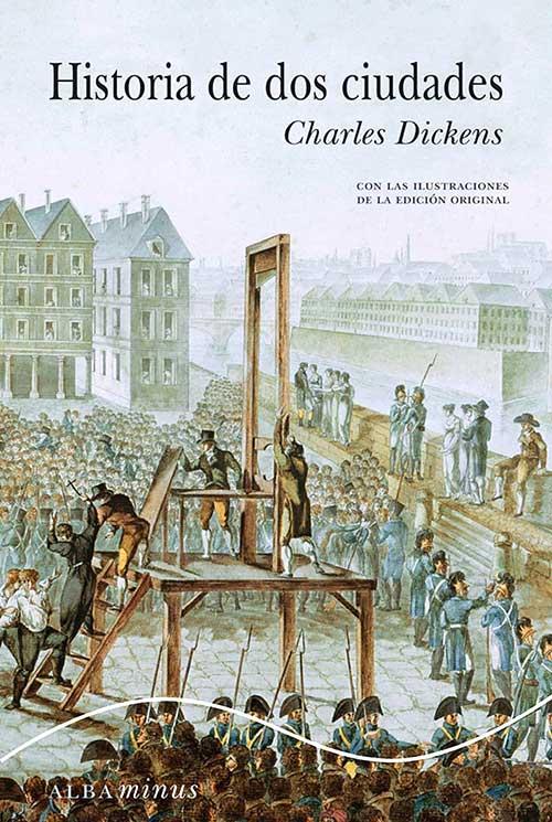 libros basados en hechos reales - Historia de dos ciudades