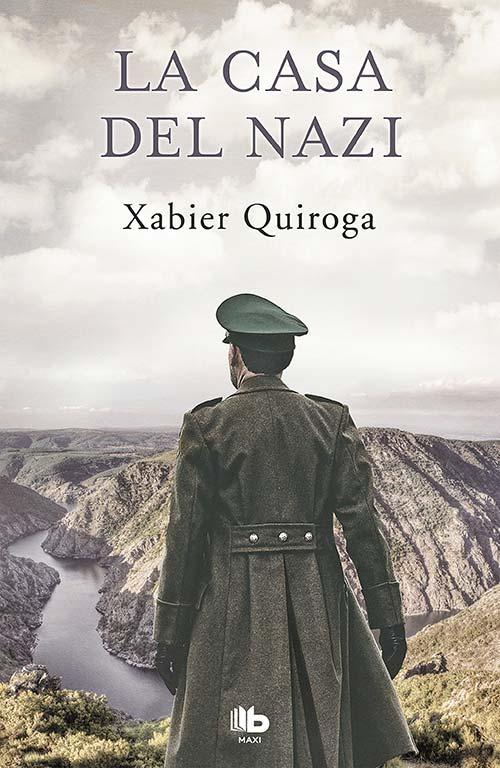 Historias basadas en hechos reales - La casa del nazi