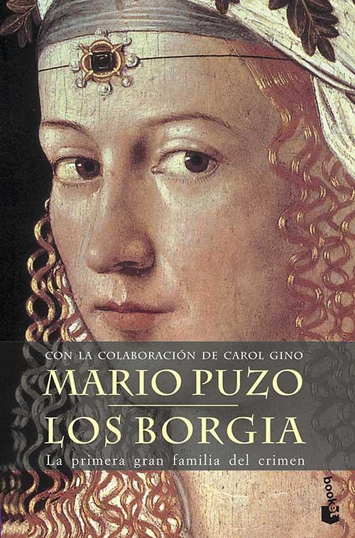 Historias basadas en hechos reales - Los Borgia