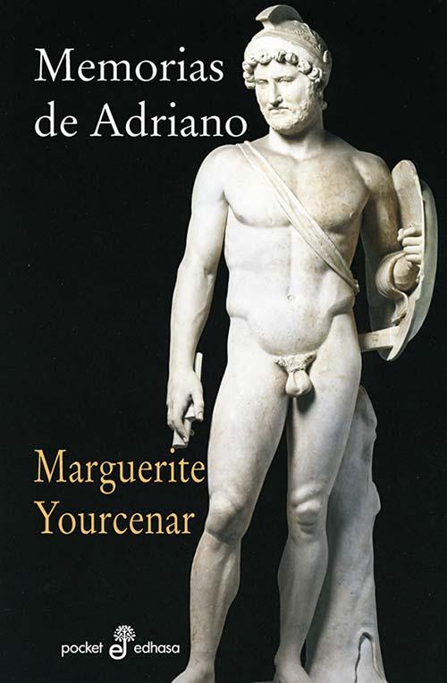 libros basados en hechos reales - Memorias de Adriano