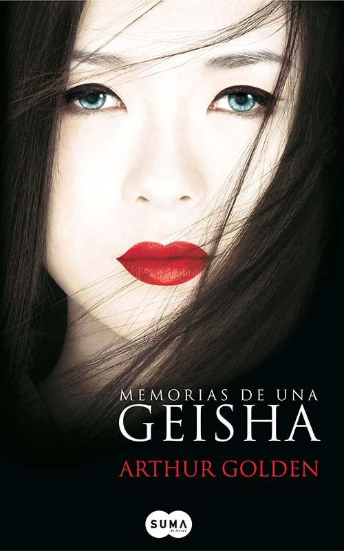 Historias basadas en hechos reales - Memorias de una geisha
