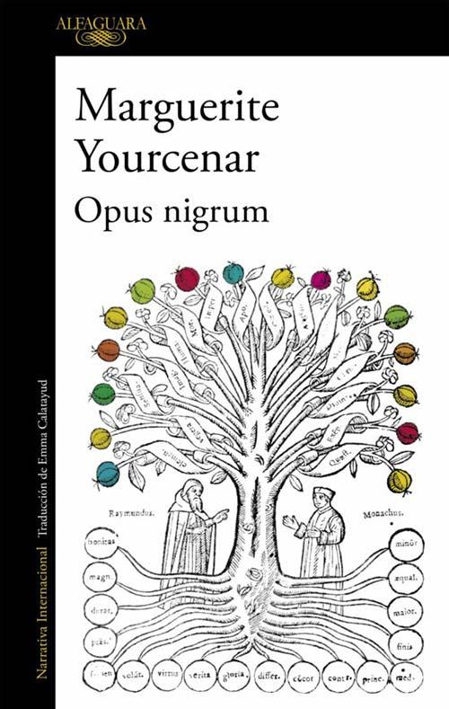 libros basados en hechos reales - Opus Nigrum