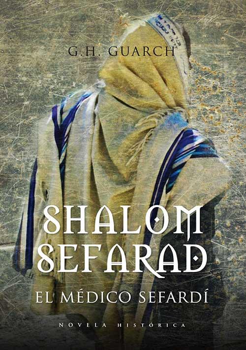 Historias basadas en hechos reales - Shalom Sefarad