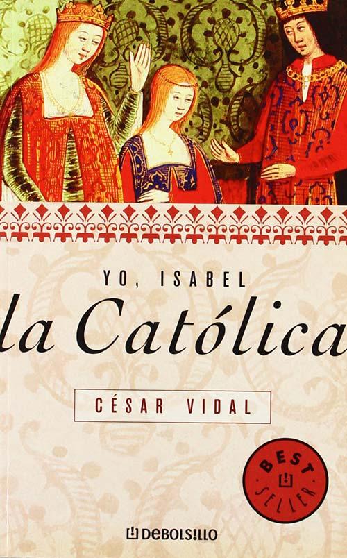 Historias basadas en hechos reales - Yo, Isabel la Católica