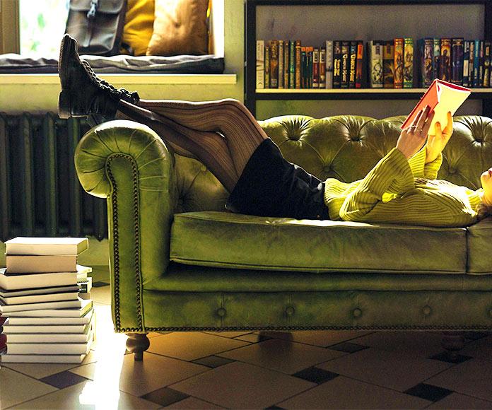 Libros fáciles de leer: 50 novelas fáciles de leer que enganchan desde el primer capítulo