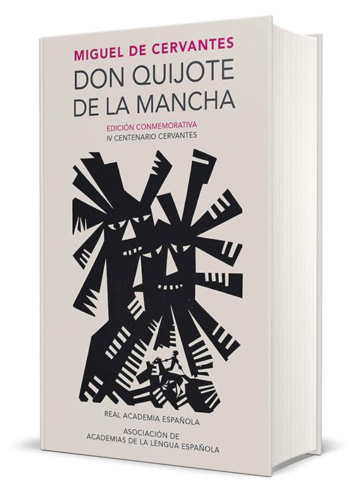 Libros más vendidos en el mundo: Don Quijote