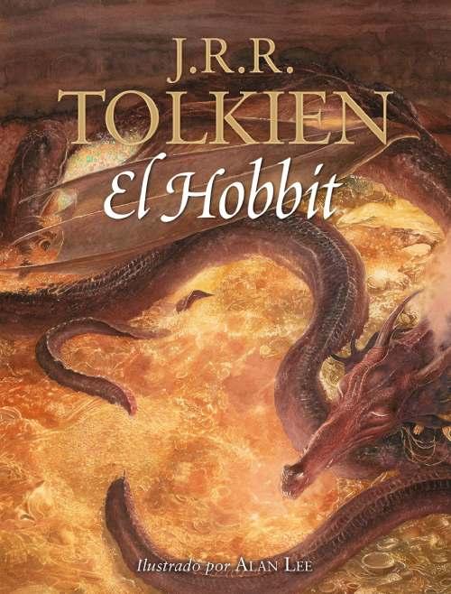 Libros más vendidos en el mundo: El Hobbit.