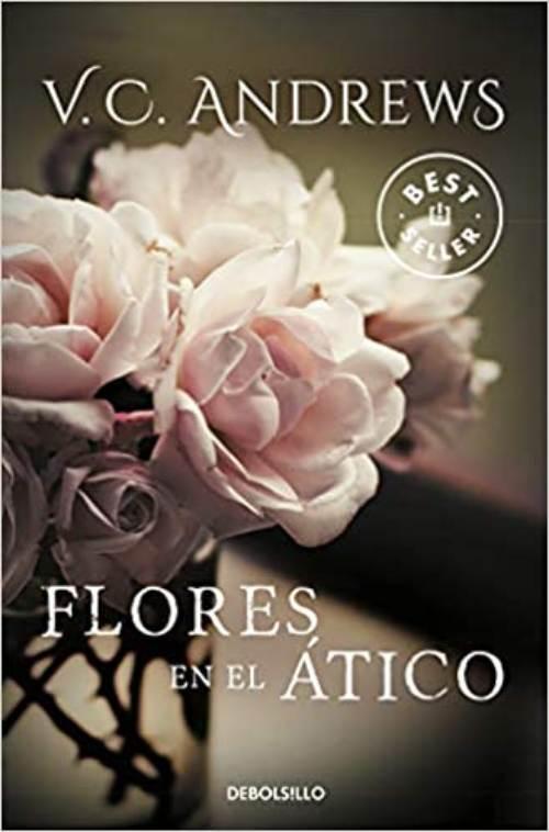 Libros más vendidos en el mundo: Flores en el ático.