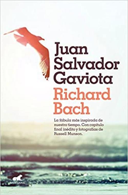 Libros más vendidos en el mundo: Juan Salvador Gaviota.
