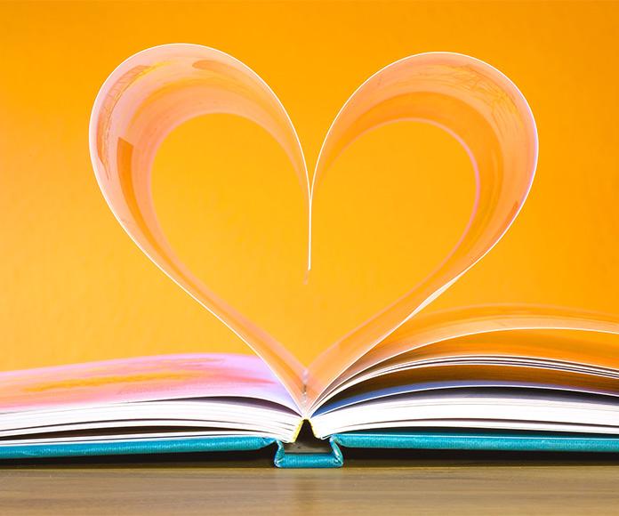 Libros para leer en pareja: 40 libros para parejas