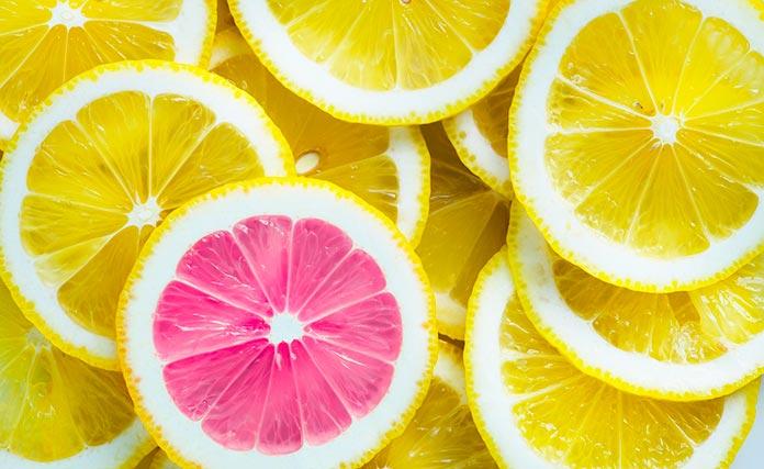 Incienso de limón