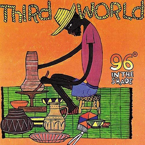 El mejor reggae: 96 Degrees in the shade
