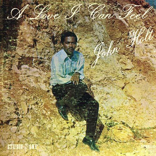 El mejor reggae: A love I can feel