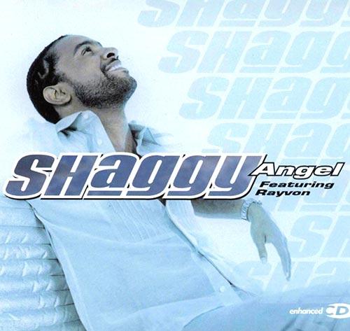El mejor reggae: Angel