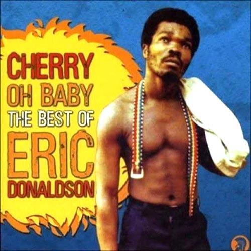 El mejor reggae: Cherry oh baby