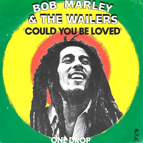 El mejor reggae: Could you be loved