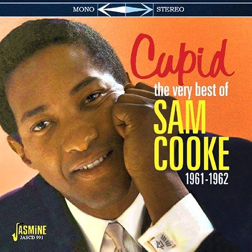 El mejor reggae: Cupid