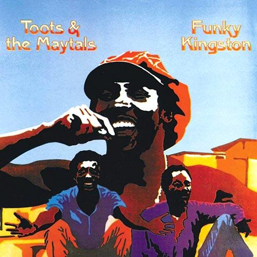 El mejor reggae: Funky Kingston