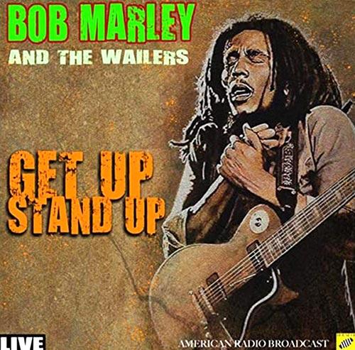 El mejor reggae: Get up, stand up