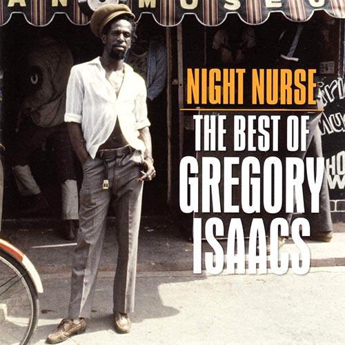 Lo mejor del reggae: Night Nurse