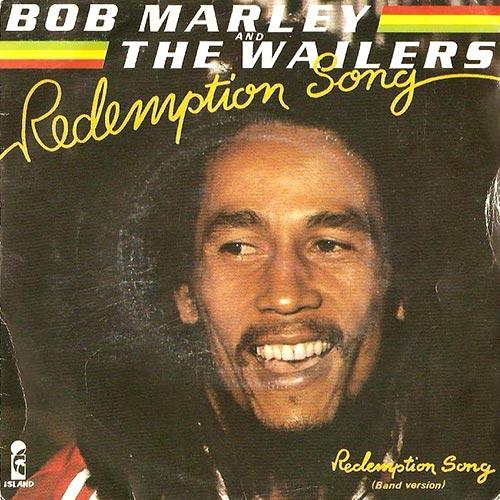 Lo mejor del reggae: Redemption song