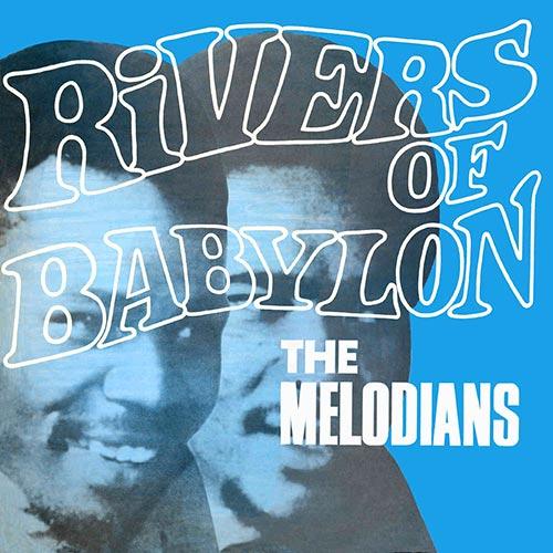 Lo mejor del reggae: Rivers of Babylon