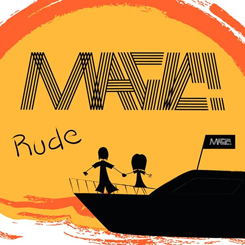 Lo mejor del reggae: Rude