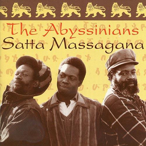 Lo mejor del reggae: Satta Massagana