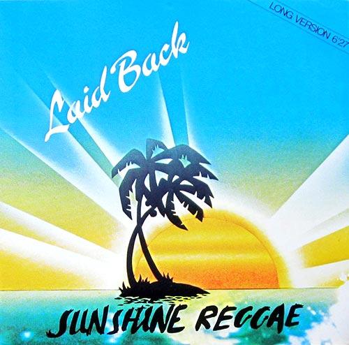 Lo mejor del reggae: Sunshine reggae