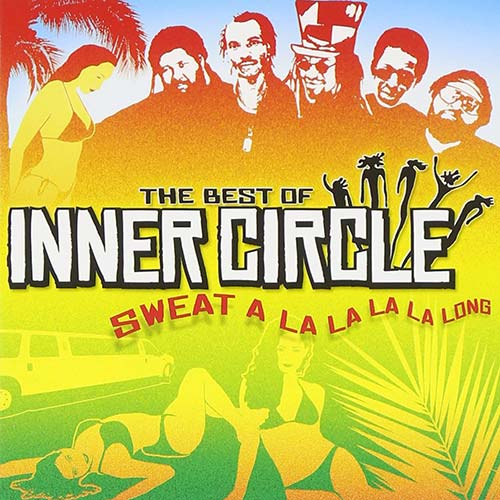 Lo mejor del reggae: Sweat (A La la la la long)