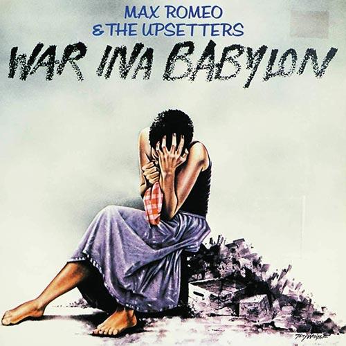 Lo mejor del reggae: War ina Babylon
