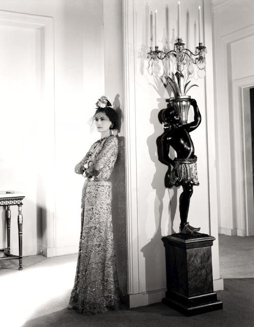 Los 20 diseñadores de alta costura más influyentes de todos los tiempos - Coco Chanel.