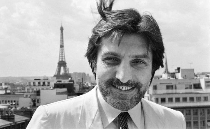 Los 20 diseñadores de alta costura más influyentes de todos los tiempos - Emanuel Ungaro.