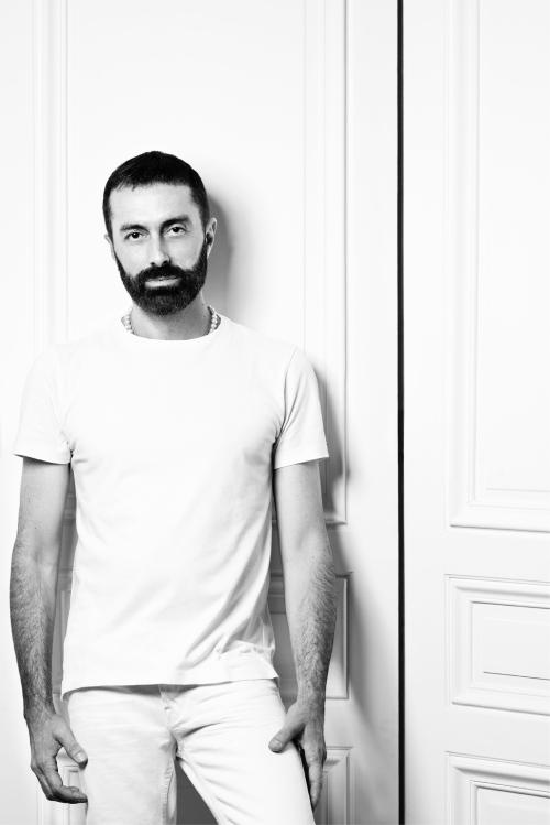 Los 20 diseñadores de alta costura más influyentes de todos los tiempos - Giambattista Valli.