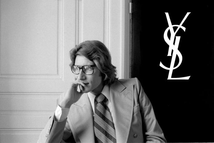 Los 20 diseñadores de alta costura más influyentes de todos los tiempos - Yves Saint Laurent.