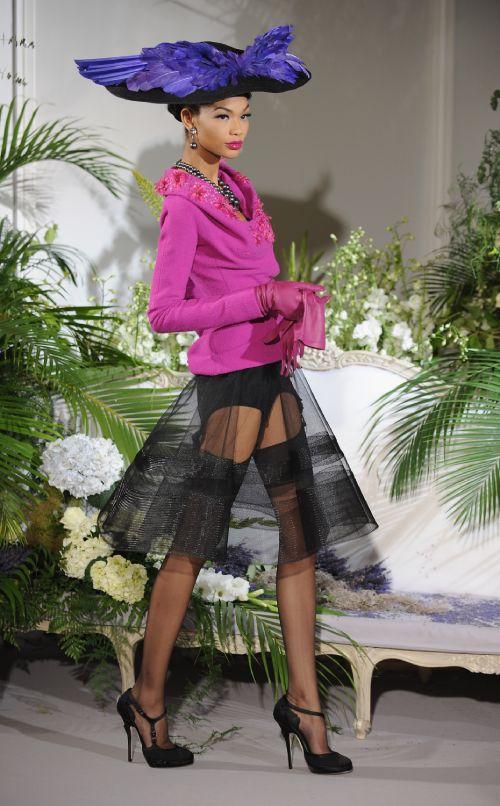 Los 20 diseñadores de alta costura más influyentes de todos los tiempos –Modelo de Coco Chanel.