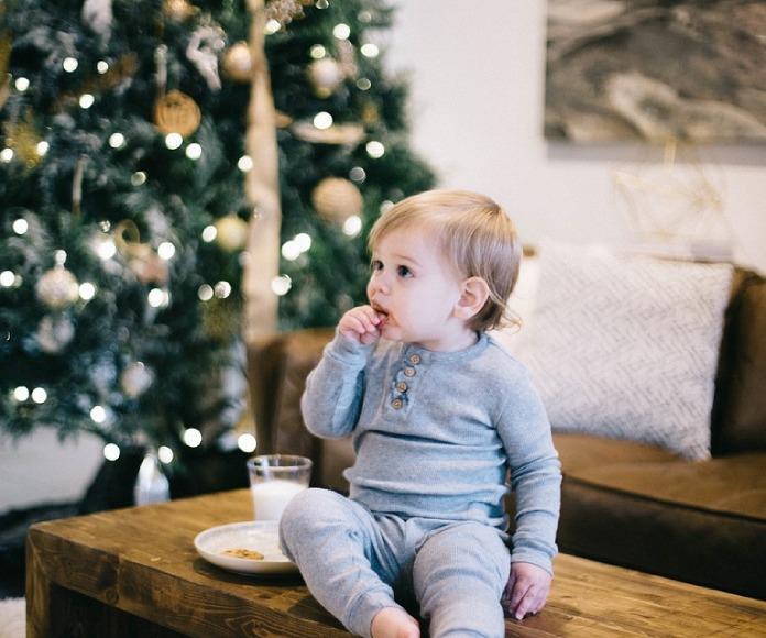 Los 5 regalos para bebés más buscados estas Navidades
