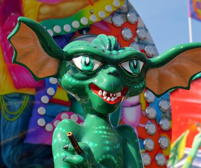 Los Gremlins invaden las salas de cine españolas