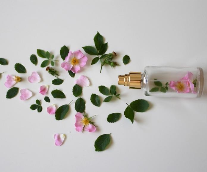 Los rastros de perfume podrían ayudar a resolver crímenes
