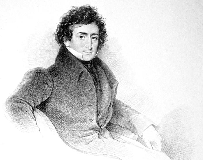 Ludwig Devrient