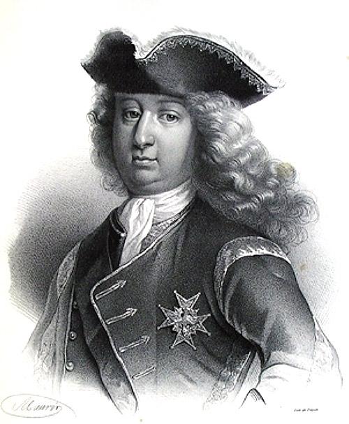 Luis José de Borbón