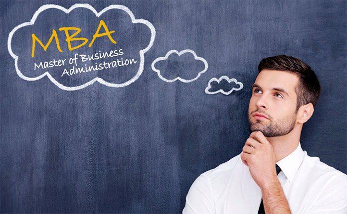 Estudia un MBA