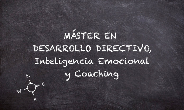 Máster en Desarrollo Directivo, Inteligencia Emocional y Coaching – EAE Business School