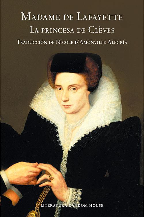 Madame de La Fayette: La Princesa de Clèves